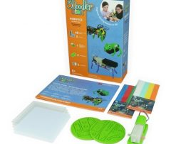 3Doodler, Robotics Activity Kit
