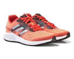 adidas PerformanceAero Bounce Junior Gymnastikskor Coral35.5 (UK 3)
