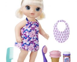 Baby Alive - Magical Scoops Baby Blonde