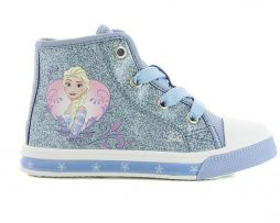 Disney FrozenSneakers, Blå24 EU