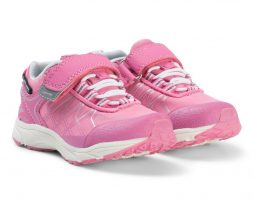 GulliverKids Shoes Softshell Rosa24 EU