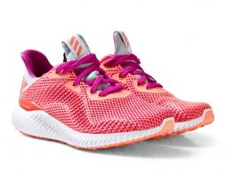 adidas PerformanceAlphabounce Junior Träningssko Korall36 2/3 (UK 4)
