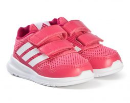 adidas PerformanceAltaRun Skor Rosa21 (UK 5)