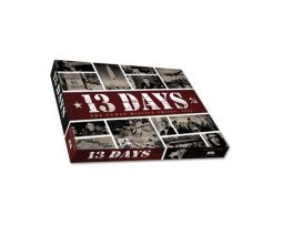 13 Days - The Cuban Missile Crisis (Eng)