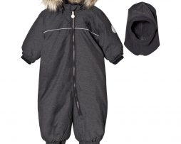 HummelOverall, Play, Black74 cm
