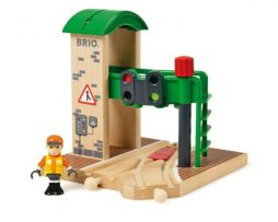 BRIO World - 33674 Signalstation