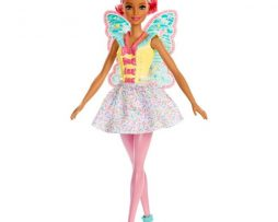 Barbie - Dreamtopia Fairy Doll