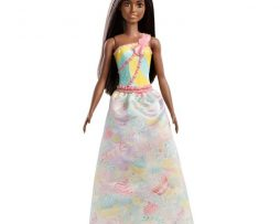 Barbie - Dreamtopia Princess - Candy Dress