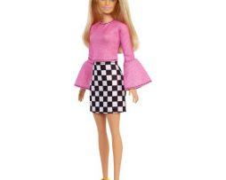 Barbie - Fashionistas Docka 104