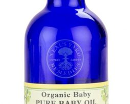 Neals Yard Pure Baby Oil 50 ml