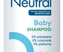 Neutral Baby Schampo 250 ml
