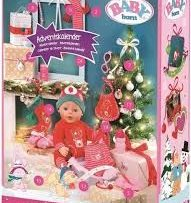 Baby Born - Adventskalender