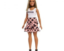 Barbie - Fashionistas Docka 111