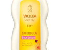 Weleda Baby Calendula Body Lotion 200 ml
