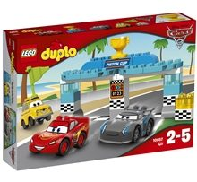 10857 LEGO DUPLO Cars Piston Cup