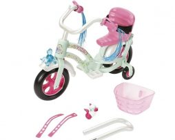 Baby Born - Play&Fun Bike