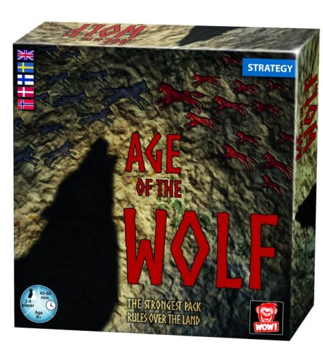 Age of the Wolf