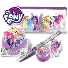My Little Pony Pennfack Transparent