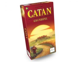 Settlers of Catan: Expansion för 5-6 spelare (Se)