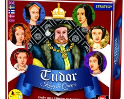 Tudor - King and Queens