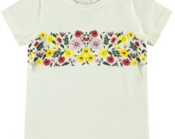 name it Dagnesse T-shirt (Snow white)