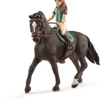 Schleich 42516 Horse Club Lisa & Storm 1 set