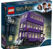 75957 LEGO Harry Potter Nattbussen